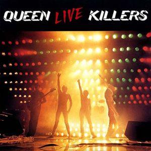"""""""Live Killers"""": primeiro registro ao vivo do Queen que traz a 'classuda' versão acústica de """"Love Of My Life"""""""