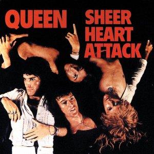 """""""Sheer Heart Attack"""": álbum responsável pela 'internacionalização' do Queen"""